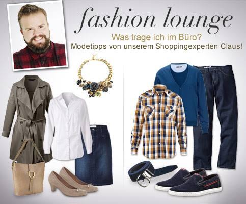 Happy Size Fashion Lounge Jeanslooks Office Februar 2015