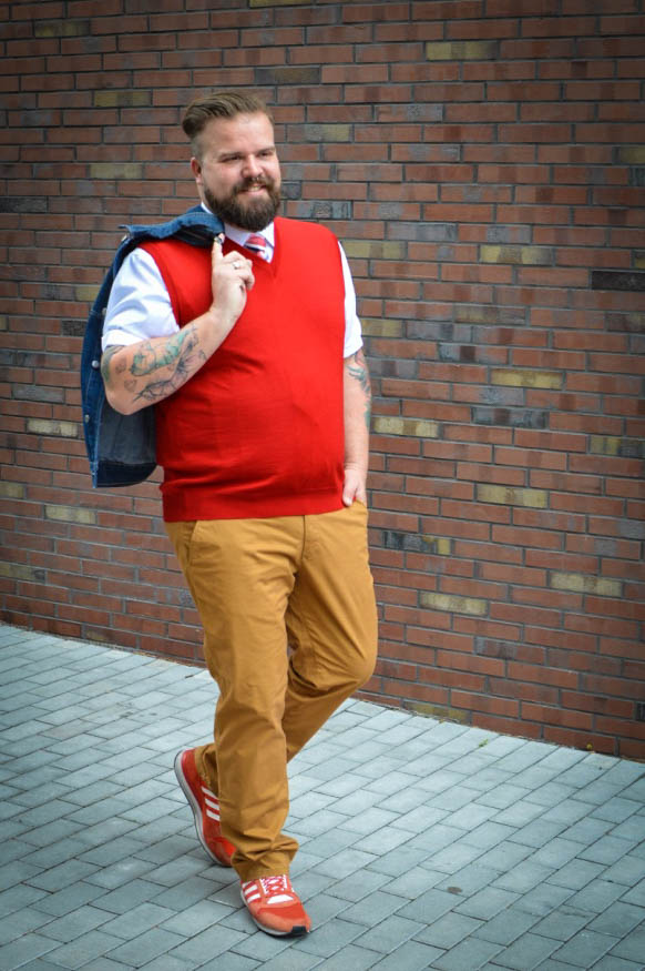 Casuals von Big Basics