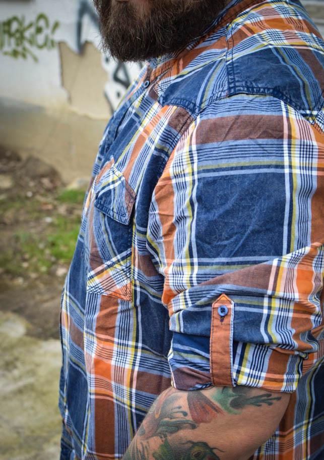 Casual Outfit für den Frühling von bonprix