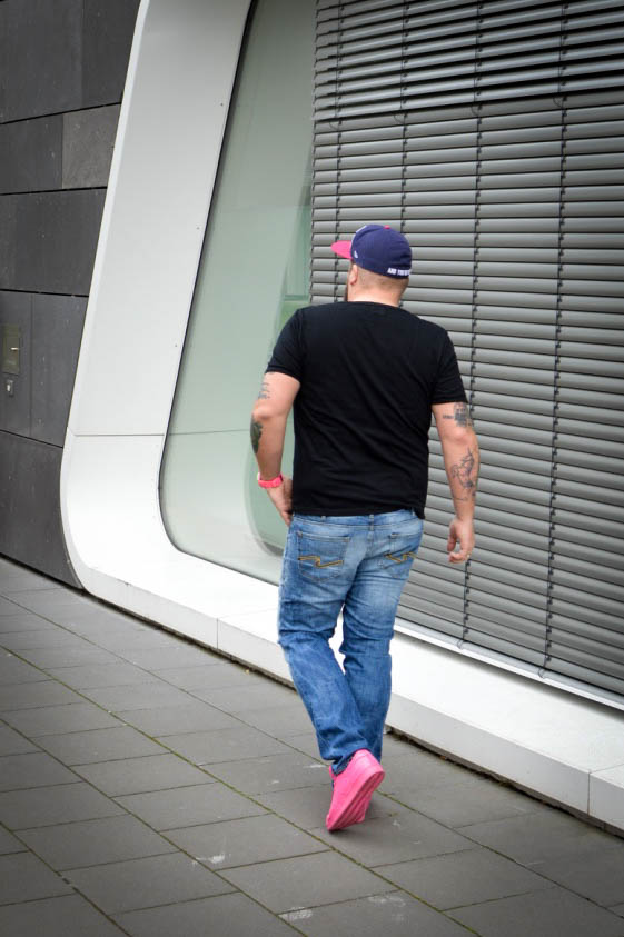 Formgefühl Outfit Challenge mit Silver Jeans