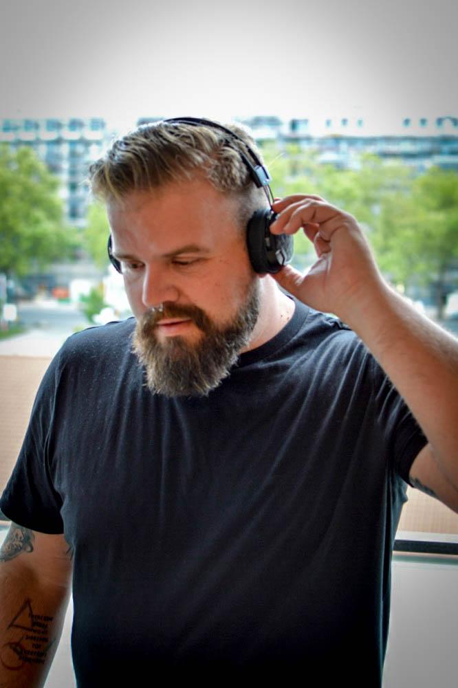 Kopfhörer Headspeaker Arctic P604 Wireless bluetooth schnurlose Kopfhörer Erfahrungsbericht