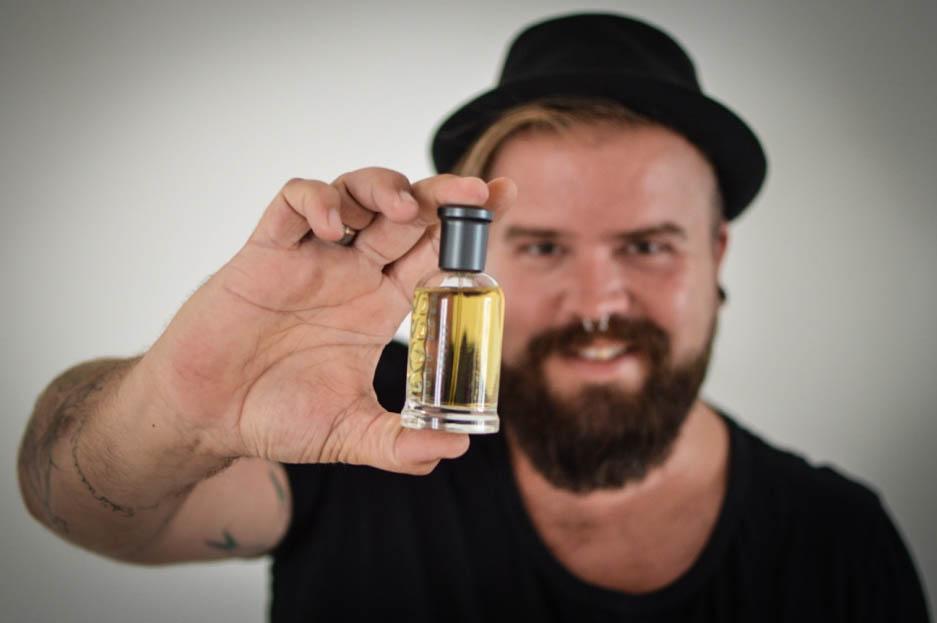 Boss Bottled Intense Eau de Parfum de Toilette Test Testbericht Erfahrungsbericht Flaconi Parfüm Herrenpflege Herrenduft