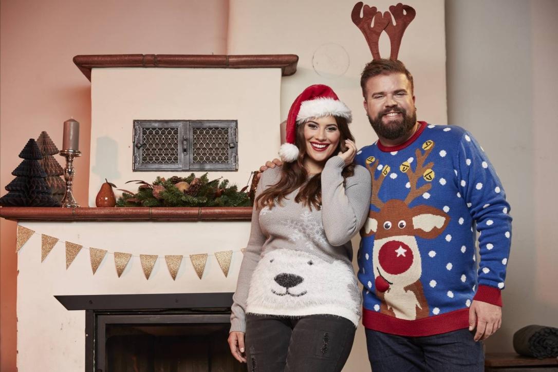 Rtl2 Weihnachtskalender.Curvy Christmas Der Plus Size Adventskalender 2016 Extra Inches