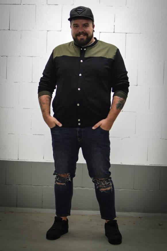 male plus size blog blogger model männermode xxl herein übergröße große größen asos plus