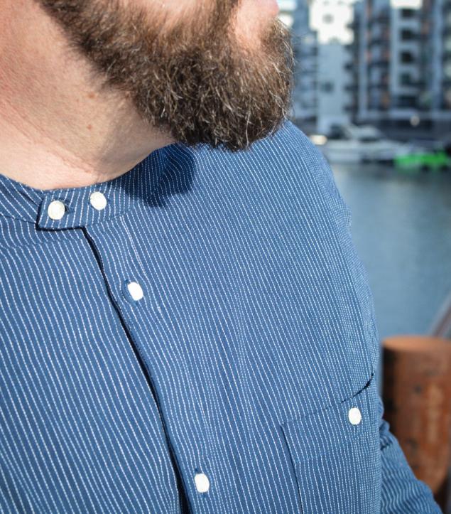 Denim maritim bonprix Extra Inches Male Plus Size