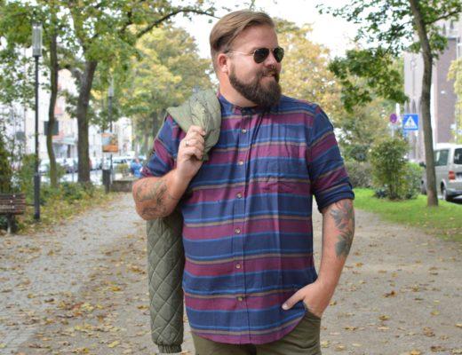 722b3f5ab1ac Summer Shirt - Extra Inches