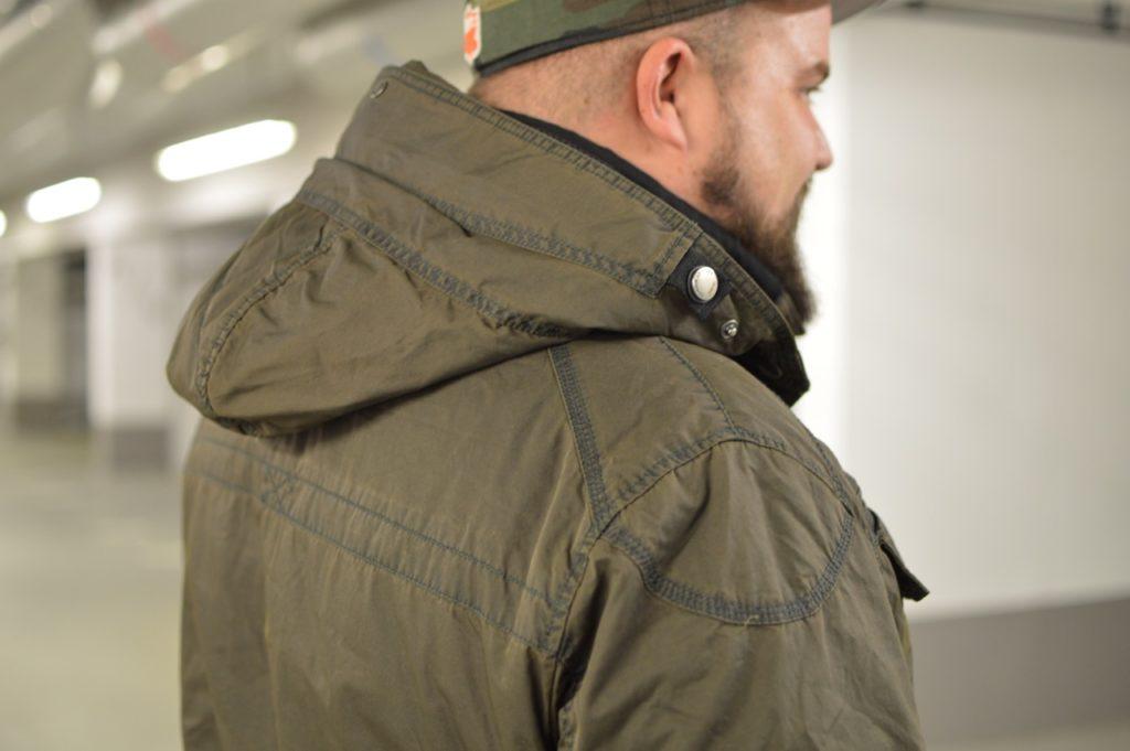 engbers XXL Jackencheck Vergleich Produkttest Mantel Parka Caban Jacke