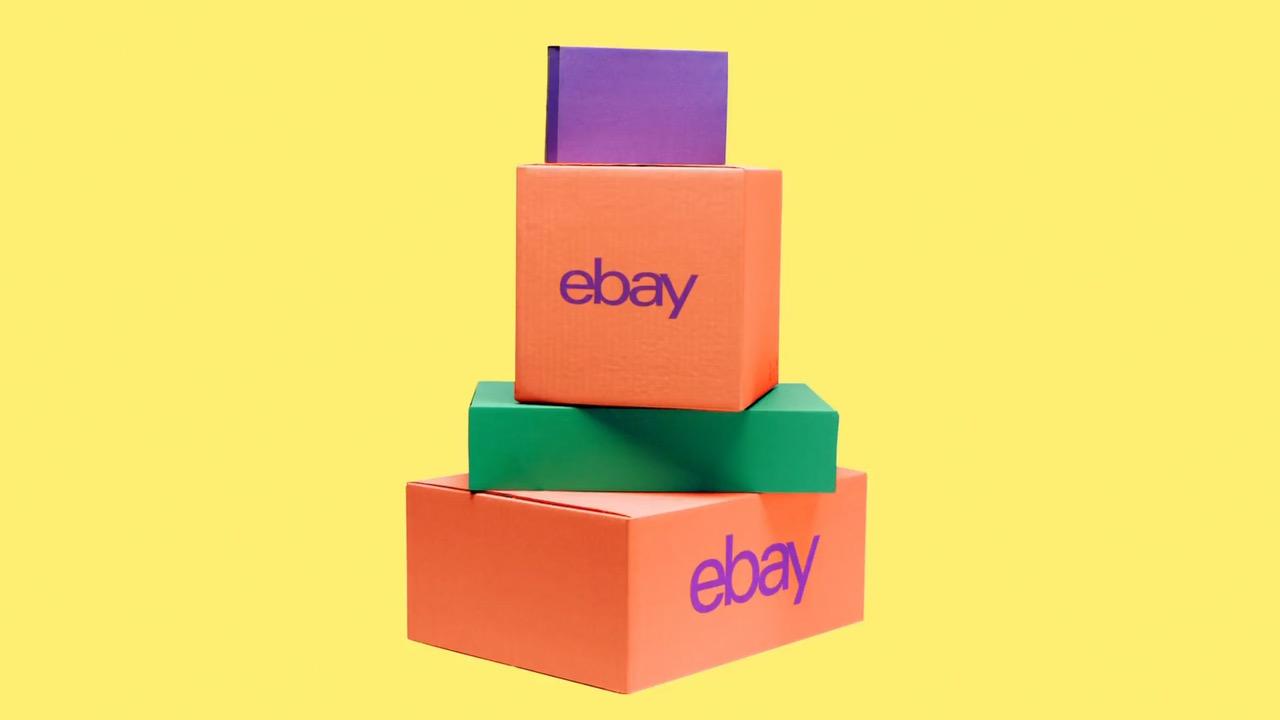 ebay weihnachtskampagne xmas campaign celebrate christmas like nobody else - Ebay Christmas