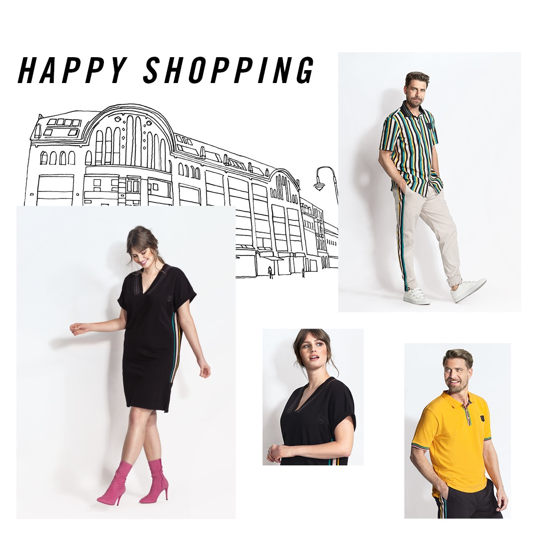 MICHALSKY Berlin for Happy Size