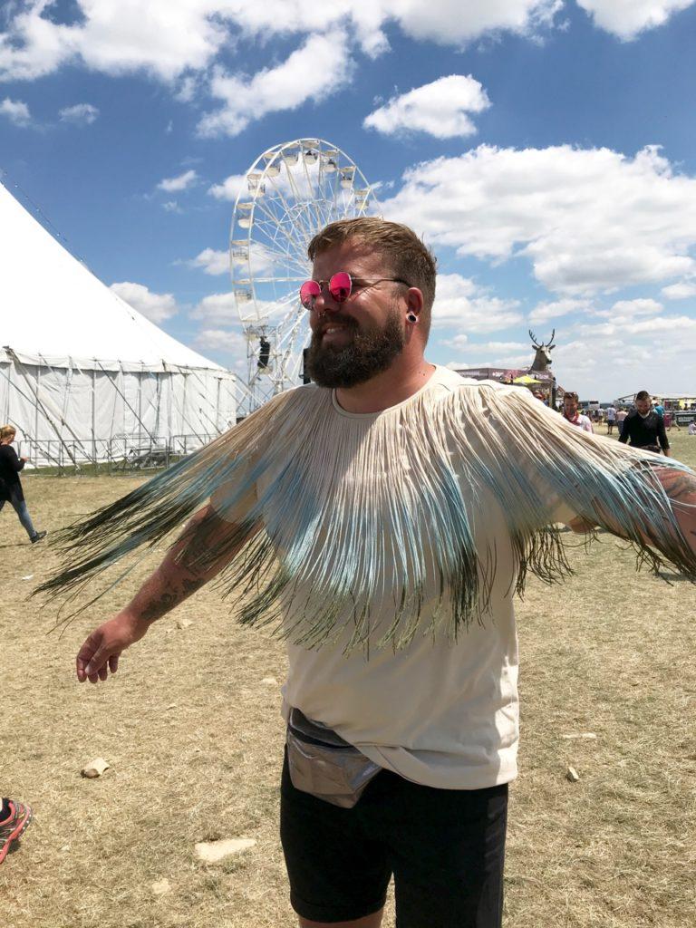 ASOS PLUS Festival Outfit Look Style Southside Coachella Melt