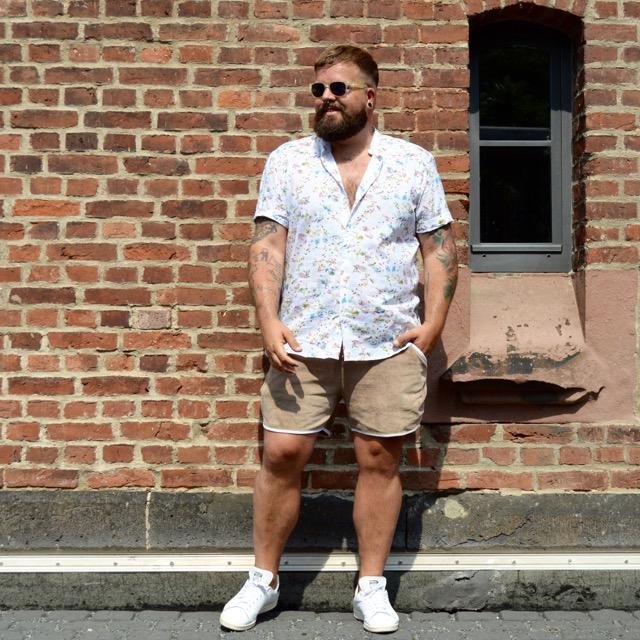 Männer outfits sommer Kilts für
