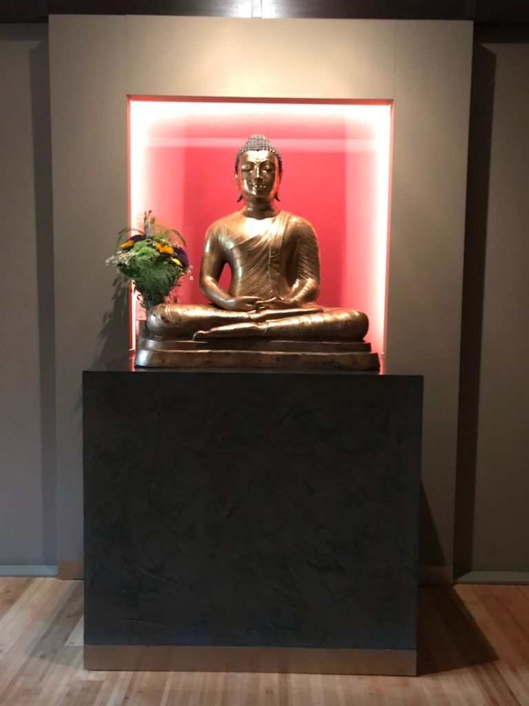 Yoga Wellness Fitness Meridian Spa Frankfurt