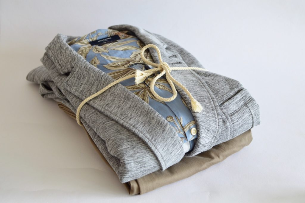 Outfitters Outfit Box Personal Shopping Stylist menswear Stilberatung Männeroutfit