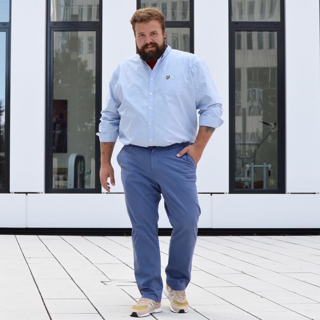 Plus Size Outfits bei Outfittery , Dein Stil. Dein Weg.