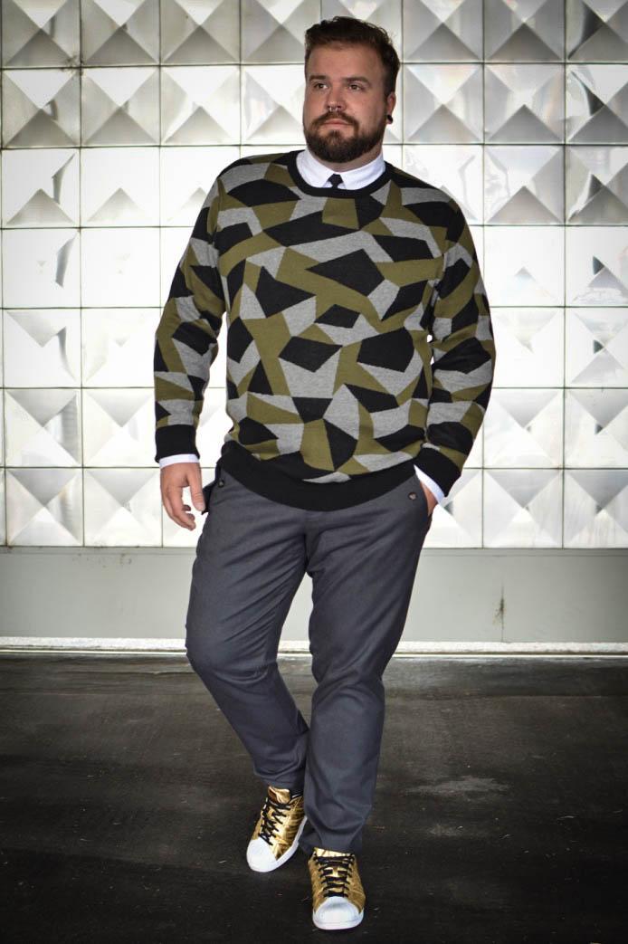 male plus size blog blogger model herrenmode xxl große