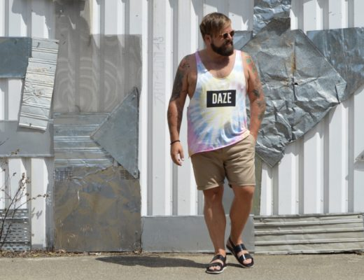 ASOS PLUS Sommer Outfit summer tanktop