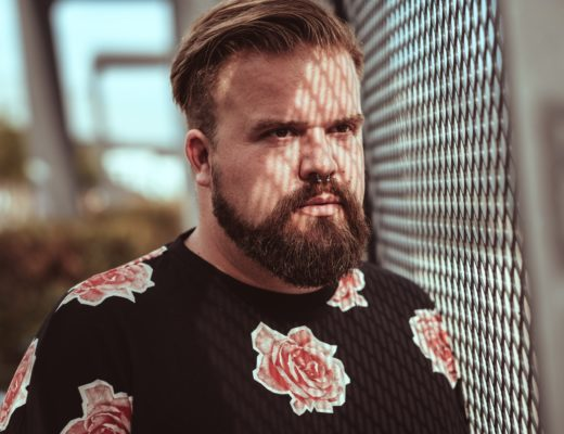 TFP Shooting Claus Fleissner Thomas Joedicke Male Plus Size Model