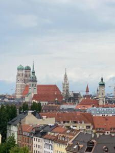 Premier Inn Deutschland München City Kurzreise Städtereise Hotel