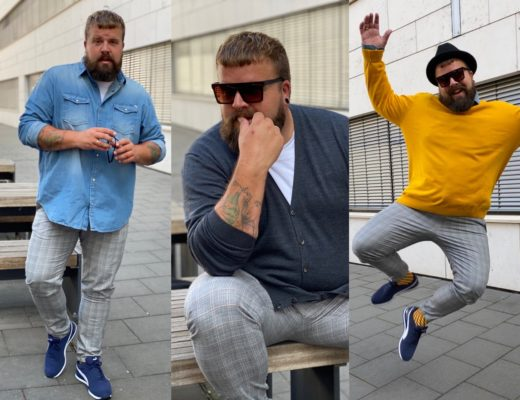 Outfittery Dein Shop Stilberatung online
